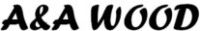 A&A Wood Logo