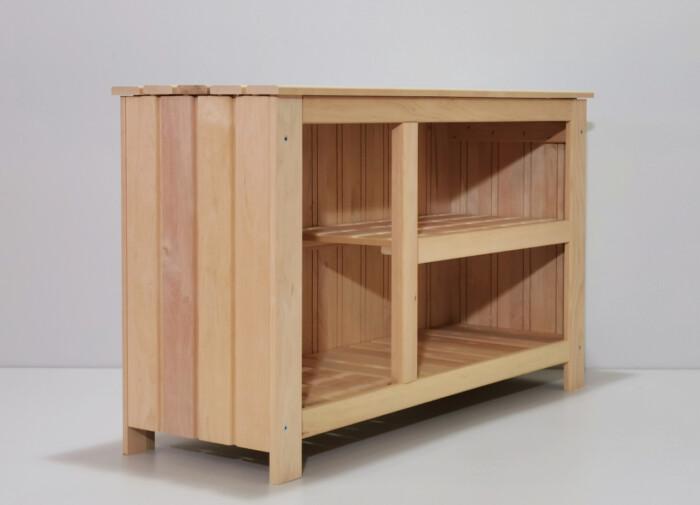 riiul, põrandariiul, puidust riiul, kummut, kappriiul, täispuit mööbli müük ja valmistamine