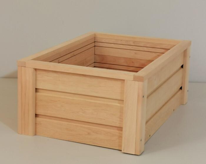 puidust kast, mänguasjakast, hoiukast, puit kast, kast kaanega